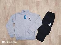 Спортивный коcтюм MEGAS Sports светло-серый