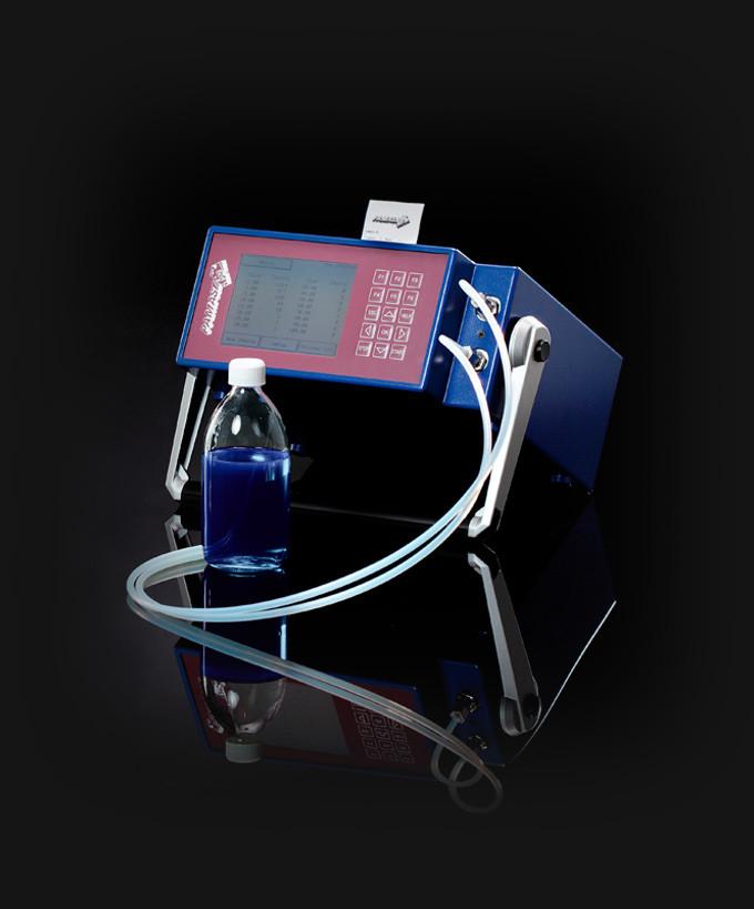 Счетчик частиц S-4031 WG водно-гликолевая жидкость