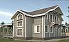 Проект дома №246, фото 2