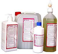 Мыло жидкое антибактериальное «Таза қол»