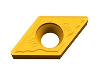 DCGT070202-GP GP3125 пластина для точения