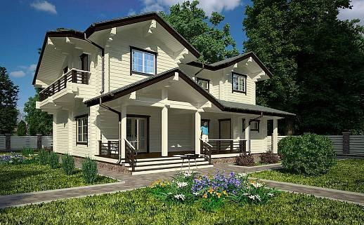 Проект дома №2294