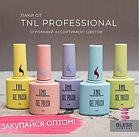 """Цветной гель-лак TNL """"8 Чувств"""" от 15шт (10 мл.)"""