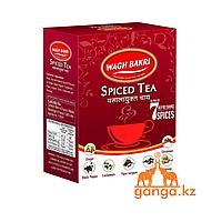 Чёрный чай со специями (Spiced Tea WAGH BAKRI), 250 гр
