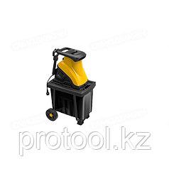 Садовый измельчитель ESH-2500T HUTER