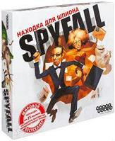 Spyfall Находка для шпиона.