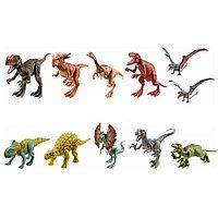 """Игрушка Jurassic World® Фигурки динозавров """"Атакующая стая"""" в ассорт."""