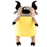 Softoy игрушка мягкая бык 45 см
