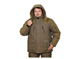 Куртка зимняя Сокол