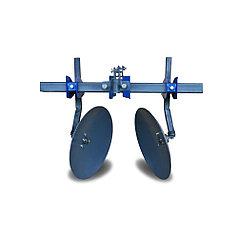 Окучник дисковый регулируемый D420 мм
