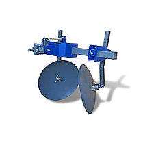 Окучник дисковый регулируемый D420 мм, фото 3