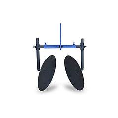 Дисковый окучник ф 350мм на подшипниках для мотоблока