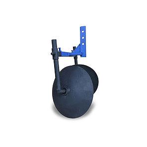 Дисковый окучник ф 350мм на подшипниках для мотоблока, фото 2