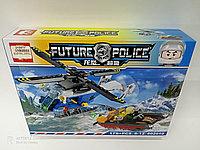 Конструктор воздушный полиция