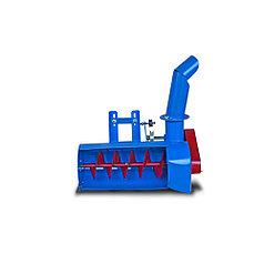 Снегоуборщик шнековый к ременным мотоблокам (привод слева, ширина 0,6м)