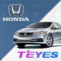 Honda Teyes CC2L PLUS