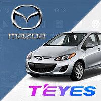 Mazda Teyes CC2L PLUS