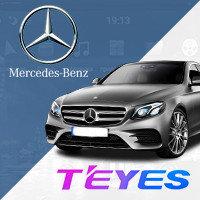 Mercedes-Benz Teyes CC2L PLUS