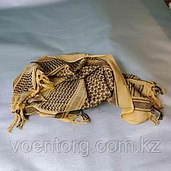 Куфия (арафатка) мужской головной платок