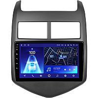 Магнитола Teyes CC2L для Chevrolet Aveo 2011-2015