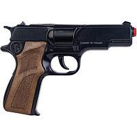 Gonher: Полицейский пистолет, black