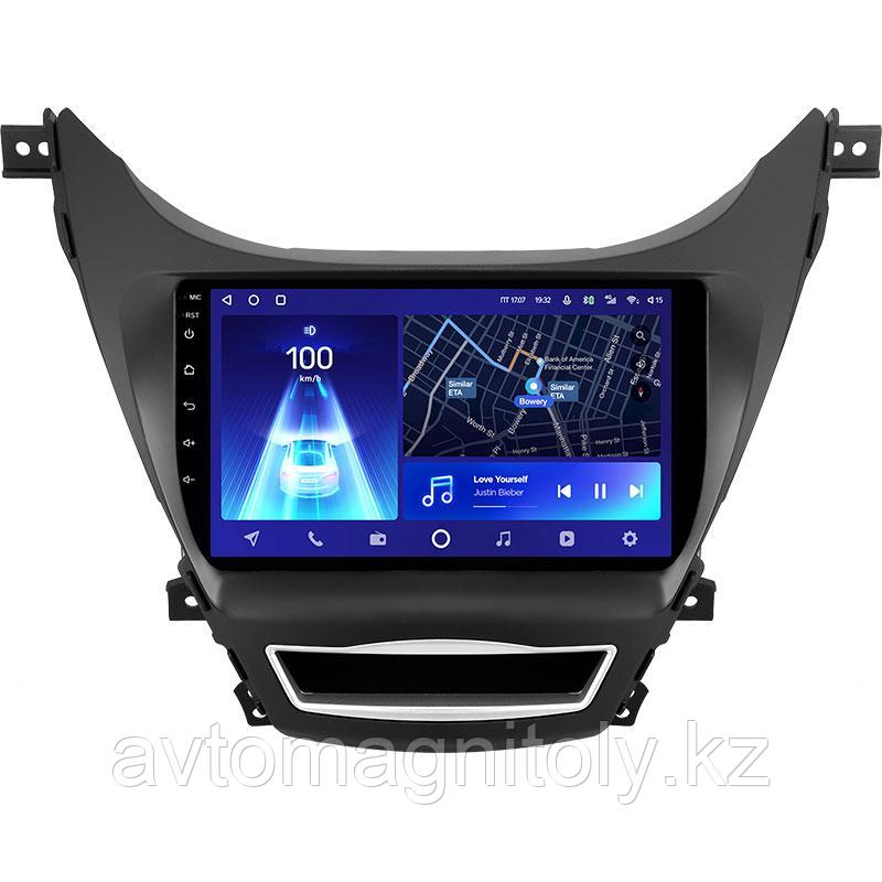 Магнитола Teyes CC2L для Hyundai Elantra 2011-2015