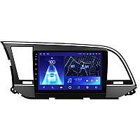 Магнитола Teyes CC2L для Hyundai Elantra 2016-2018