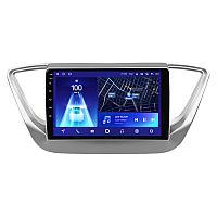 Магнитола Teyes CC2L для Hyundai Accent 2016-2020