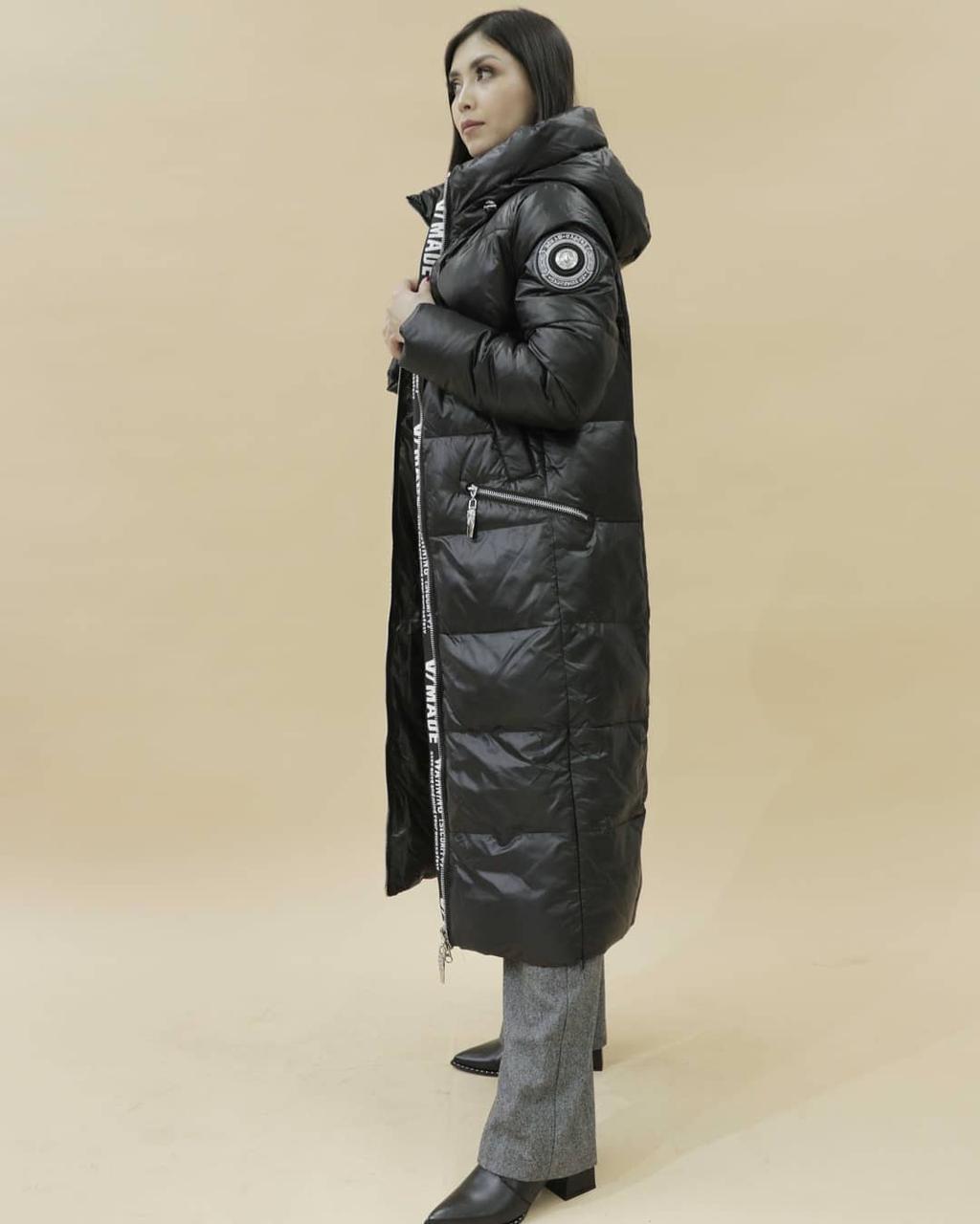 Пуховик-куртка