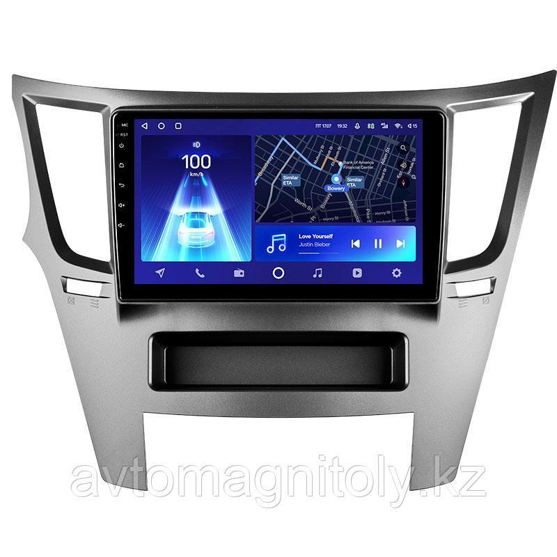 Магнитола Teyes CC2L для Subaru Legacy/Outback 2009-2014