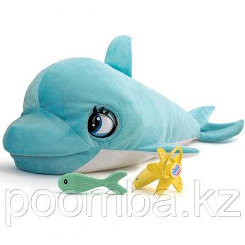 Дельфинчик Блу-Блу: Дельфин Блу-Блу Интерактивный дельфин Blu Blu