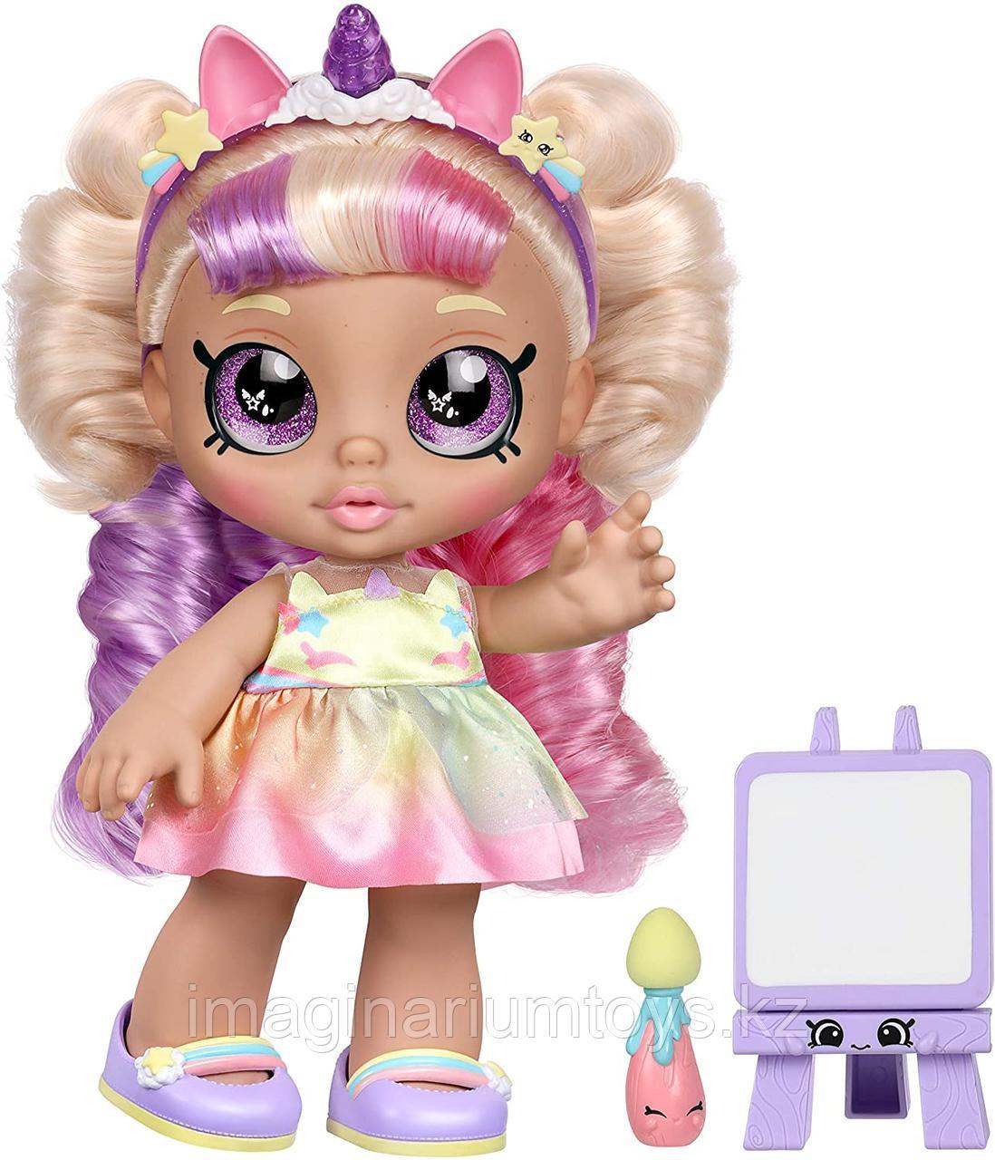 Кукла Kindi Kids Mystabella новая серия