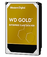 Жесткий диск HDD WD GOLD 4ТБ WD4003FRYZ