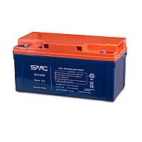 Аккумуляторная батарея SVC GL1250 12В 50 Ач (257*132*200)