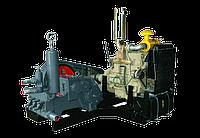 Буровые насосы раствора BW600