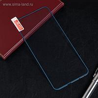 Защитное стекло Red Line для Huawei Honor 10i, Full screen, полный клей, синее