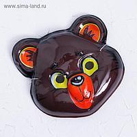 Маска PVC «Медвежонок»
