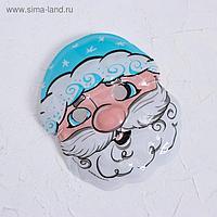 Маска PVC «Дед Морозик»
