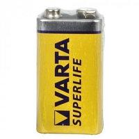 Батарейка Varta SuperLife Крона