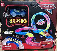 Детская игрушечная дорога Luminous Track