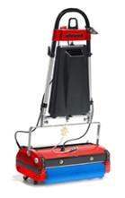 Professional Rotowash Escalator R45B