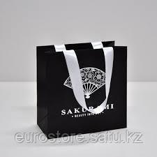 Логотип на любой пакеты