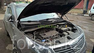 Амортизаторы (упоры) капота для Kia Sportage III