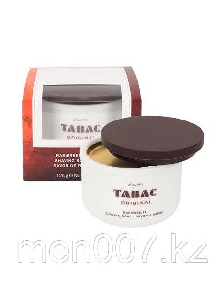 Tabac Original Shaving Soap & Bowl (Мыло для бритья в керамической чаше)