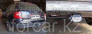 Фаркоп для Audi A6 седан 1997-2004