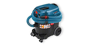 Пылесос для влажного и сухого мусора GAS 35 M AFC Professional