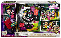 Игровой набор с куклой Рэйвен Way Too Wonderland
