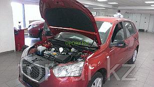 Амортизаторы (упоры) капота для Datsun on-DO\mi-DO (1 амортизатор)