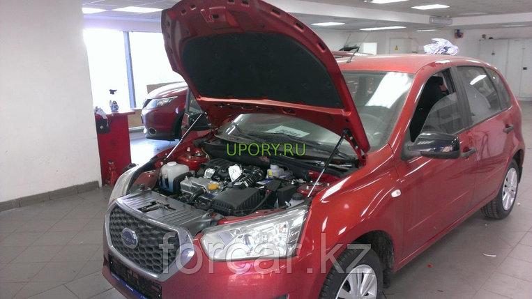 Амортизаторы (упоры) капота для Datsun on-DO\mi-DO (2 амортизатора), фото 2