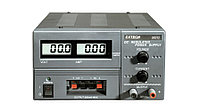 Источник питания постоянного тока цифровой 0-30V/0-3A/5 V/12 V